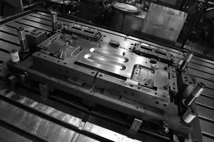 Stanzwerkzeug Werkzeugbau