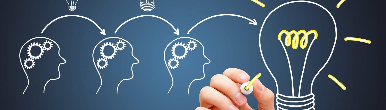 Entwicklung Innovation Technologie